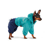 Дождевик Pet Fashion Бинго для собак XS-2