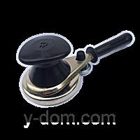 Закаточный ключ Запорожье полуавтомат никелированный