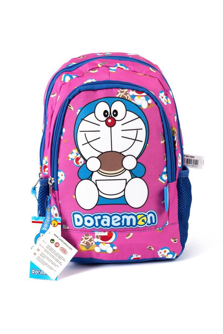 Рюкзак шкільний Doraeman 1821 фіолетовий Туреччина