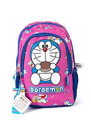 Рюкзак школьный Doraeman 1821 фиолетовый Турция