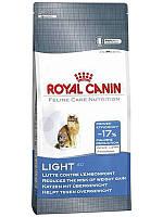 Royal Canin сухой корм для кошек с предрасположенно к избыточному весу - 2 кг