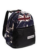 Рюкзак Pack Qibaofang flag
