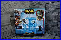Игровой набор Остров Сино Зак Шторм / Zak Storm Sino Island Action Figure Playset, фото 1