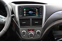 Штатная магнитола Subaru Forester, Impreza, XV