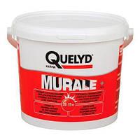 Клей для обоев готовый к применению Quelyd Murale 10 кг