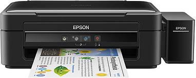 БФП A4 Epson L382 Фабрика друку (C11CF43401)