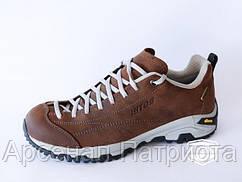 Кросівки Lytos LE FLORIANS FOUR SEASON 1 коричневі