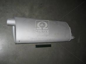 Глушитель ВОЛГА ГАЗ 2410, 31029, 3110 двигатель 402, 406, 560 (покупн. ГАЗ). 3102-1201008-88. Цена с НДС.