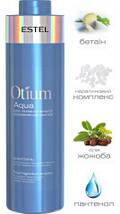 ESTEL Professional OTIUM Aqua Деликатный шампунь для увлажнения волос 1000ml
