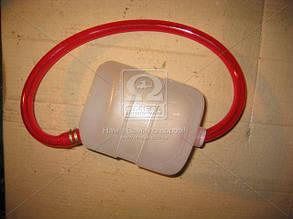 Бачок расширительный ВОЛГА ГАЗ 2410 (пр-во ГАЗ). 24-10-1311009. Цена с НДС.