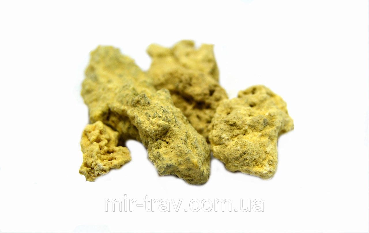 Каменное масло (смола) 5 грамм