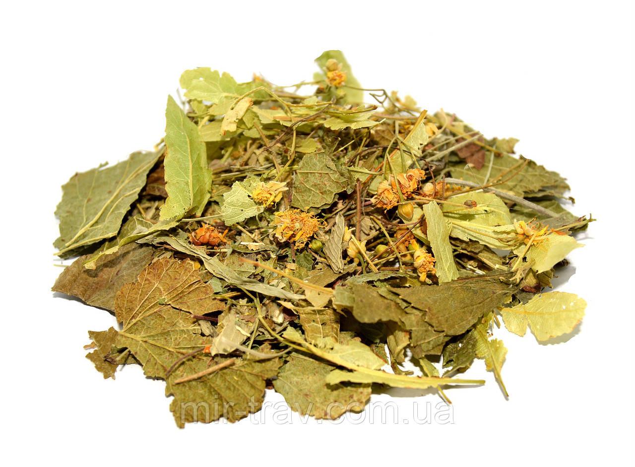 Травяной чай Британский №2