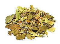 Британский травяной чай №2 100 грамм