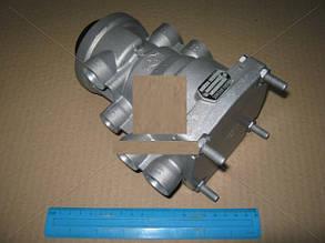 Кран управления тормозами прицепа MAN, DAF 95XF OE 1259855 Knorr Bremse AC599A