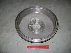Барабан тормозной задний ВОЛГА ГАЗ 3110, 31105  (пр-во ГАЗ). 3110-3502070. Цена с НДС.