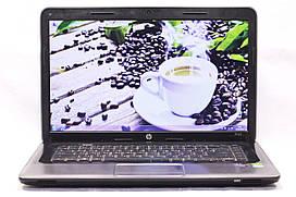 Б/у ноутбук c radeon HP 655 320gb hdd
