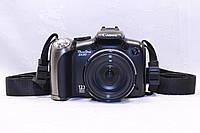 Б/у Цифровой фотоаппарат Canon PowerShot SX20 IS, фото 1