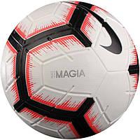 Мяч футбольный NIKE MAGIA SC3321-100 (размер 5)