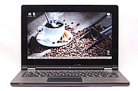 Б/у ноутбук сенсорный Lenovo IdeaPad Yoga 11 grey, фото 1