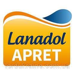 Препарат для заключної обробки в процесі аквачистки ЛАНАДОЛ АПРЕТ (24 кг)