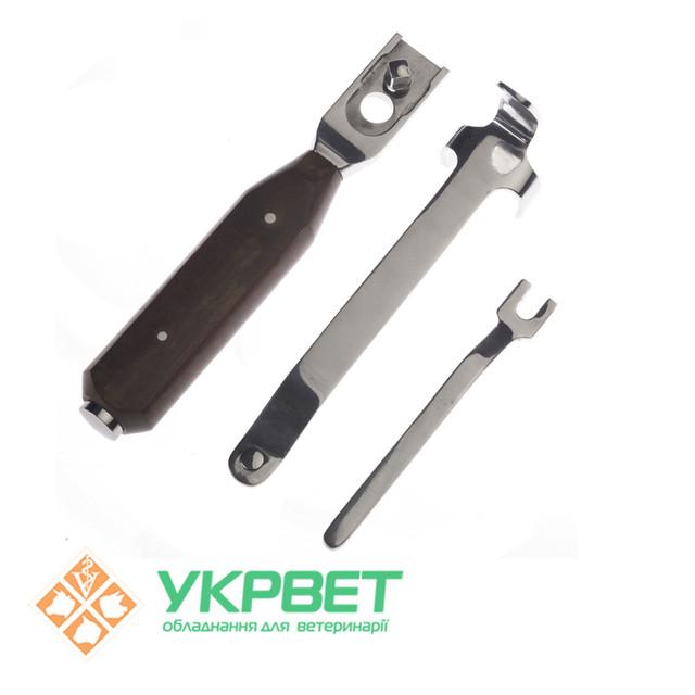 Ортопедический инструментарий