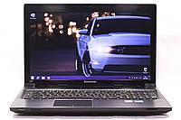Б/у ноутбук игровой c Nvidia Lenovo V580 core_i3, фото 1