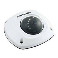 Turbo HD 2Мп видеокамера DS-2CE56D8T-IRS 2,8мм, угол обзора 103° , Ultra Low-Light EXIR, WDR 120