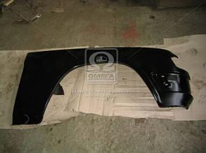 Крыло ВОЛГА ГАЗ 3110 переднее правое нового образца (покупн. ГАЗ). 3110-8403012-10. Ціна з ПДВ.
