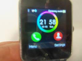 Розумні годинник/Smart watch A1S black