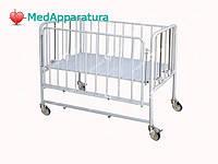 Ліжко функціональна для дітей до 5-и років (+матрац) КФД-5