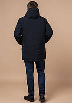 Braggart 'Black Diamond'. Куртка для мужчин 9085 темно-синий, фото 3