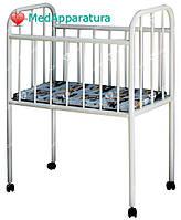 Ліжко для дітей до 1-го годаКФД-1
