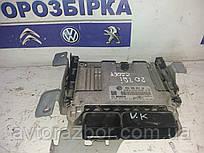 Блок управления двигателем Volkswagen Caddy 04-09 Фольксваген Кадди Кадді
