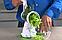 Овощерезка Tabletop Drum Grater Ручная терка шинковка, фото 7
