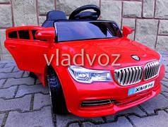 Электромобиль детский машина автомобиль для детей EVA колеса Cabrio B4