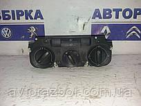 Блок управления печкой Volkswagen Caddy 04-09 Фольксваген Кадди Кадді