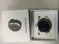 Умные смарт-часы Smart Watch Y1S white
