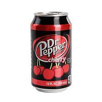 Газированный напиток Dr.Pepper Cherry