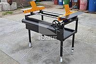 Станок шаблон для производства жестяного оклада дымохода Sorex SK - 2000