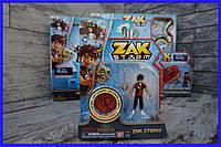 Игрушка Зак Шторм, фигура Зак Шторм с мечем  Zak Storm Zak Action Figure