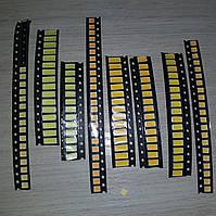 LED диоды к люстрам и светильникам светодиодным, фото 1