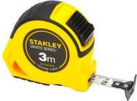 "Рулетка 3м х 13мм ""Bi-Mat"" Stanley STHT30130-8  рулетка вимірювальна 3м Stanley STHT30130-8"