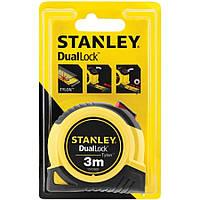 Рулетка Tylon Dual Lock 3м Stanley ( STHT36802-0 ) | Рулетка Tylon Dual Lock 3м Stanley ( STHT36802-0 )