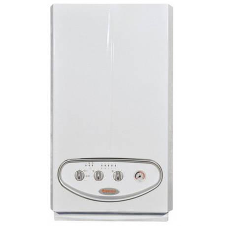 Газовый котел IMMERGAS NIKE MINI 28 KW SPECIAL(2-х контурный) Дым, фото 2