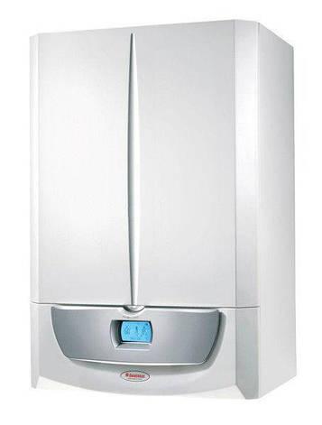 Газовый котел IMMERGAS Zeus Superior 28 kW, фото 2