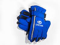 Перчатки для девочки LUCKY-LOONG