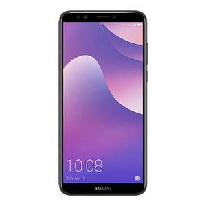 Смартфон Huawei Y7 Prime 2018 Black