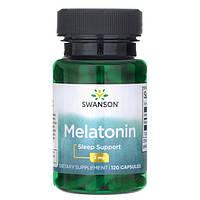 Мелатонин таблетки для Сна, 3 мг 120 капсул, фото 1