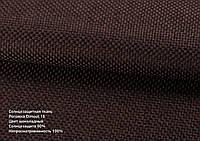 Римские шторы Рогожка Dimout 16 Шоколадный