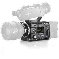Профессиональная камера Sony PMW-F55 CineAlta 4K (PMW-F55), фото 1